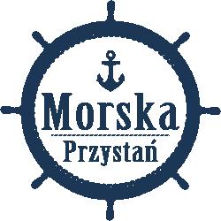 morska przystan logo